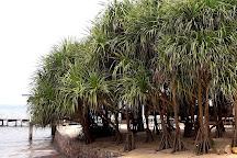 Kep National Park, Kep, Cambodia