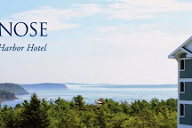 The Great Room at The Bluenose Inn, Bar Harbor, United States