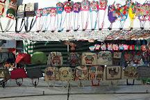 Teguise Market, Teguise, Spain