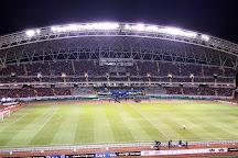 Estadio Nacional, San Jose Metro, Costa Rica