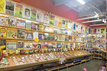 Rocket Fizz, Chattanooga, United States