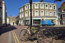 Margate Old Town, Margate, United Kingdom