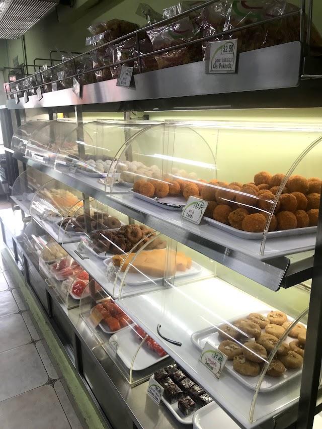Ananda Bhavan Restaurant - Serangoon