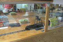Marx Toy Museum, Moundsville, United States