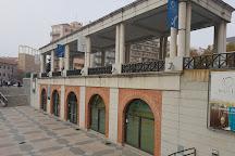 Museo del Comercio y la Industria, Salamanca, Spain