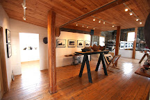 The Mission House Studio, Finsbay, United Kingdom