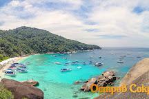 Similan Islands, Phang Nga, Thailand