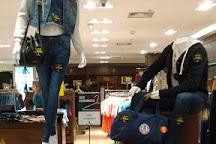Shopping Mestre Alvaro, Serra, Brazil