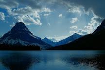 Two Medicine Lake, Glacier National Park, United States