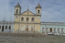 Igreja Matriz Divino Espirito Santo, Jaguarao, Brazil