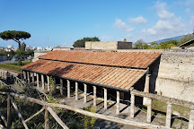 Villa dei Misteri, Pompeii, Italy