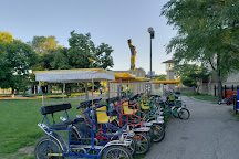 Humboldt Park, Chicago, United States