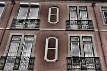 Safarka Escape Room, Lisbon, Portugal