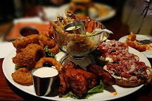 Hard Rock Cafe, Detroit, United States