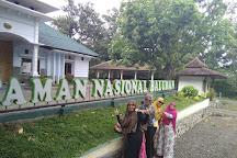 Baluran National Park, Situbondo, Indonesia