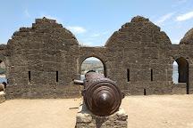 Murud-Janjira Fort, Murud, India