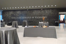 Edward M. Kennedy Institute for the United States Senate, Boston, United States