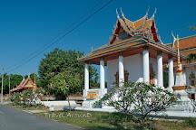 Wat Wiset Chai Chan, Wiset Chai Chan, Thailand
