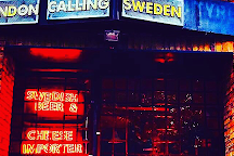 London Calling Sweden, London, United Kingdom