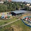 Abovyan Amusement Park на фото Абовяна