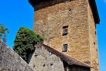 Tour Gloriette, Arbois, France