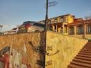 Шкала уровней паводковых вод, Москворецкая улица, дом 6 на фото Коломны