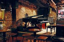 Jazzkeller, Frankfurt, Germany
