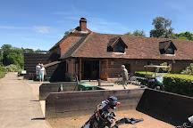 Harleyford Golf Club, Marlow, United Kingdom