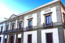 Cabildo de Montevideo, Montevideo, Uruguay