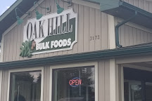 Oak Hill Bulk Foods, Penn Yan, United States