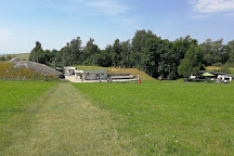 Fort Dobrosov, Nachod, Czech Republic