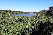 Mirante Rio Cuiaba, Cuiaba, Brazil