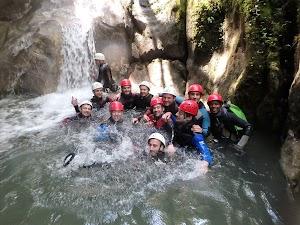 Speleo Canyoning Adventure / Adventure Spelcanya