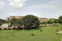 Rana Kumbha Palace, Chittaurgarh, India