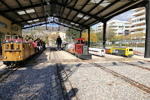 Parque Plaza Del Trenet, Benicasim, Spain