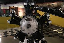 Nicholas Beazley Aviation Museum, Marshall, United States