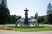 Stadtpark, Graz, Austria