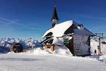 Elisabethkapelle, Zell am See, Austria