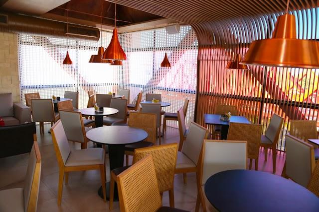 Cafe Santa Clara Em Dragao do Mar