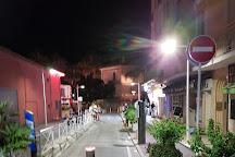 Le Village, Juan-les-Pins, France