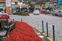 Centro Historico, Pomerode, Brazil