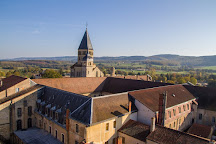 Tour des Fromages, Cluny, France