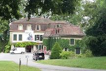 Chateau de Penthes, Pregny-Chambesy, Switzerland