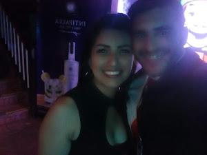 Pizarro lounge bar 4