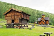 Nore og Uvdal Bygdetun, Uvdal, Norway