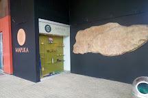 Museo Mapuka, Barranquilla, Colombia