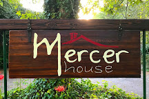 Mercer House Estate Winery, Lexington, United States