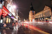 Tron Theatre, Glasgow, United Kingdom