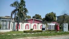 Postal Staff College Hostel islamabad