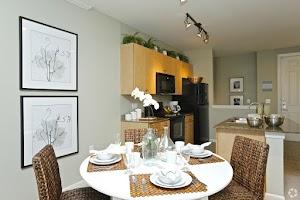 Spring Apartment Locators